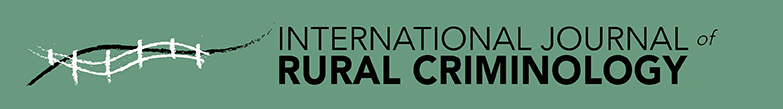 International Journal of Rural Criminology